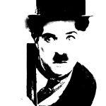 Charlie Chaplin (English) Berlin,  26.2.2018  Spazio Italian Bistrot